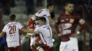 Huracan v Anzoategui Copa Sudamericana 05312017
