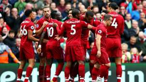 Liverpool vs Southampton Premier League 22092018