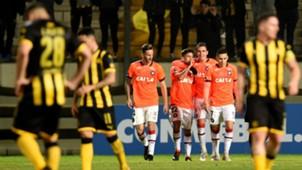 Peñarol v Atletico Paranaense 07082018