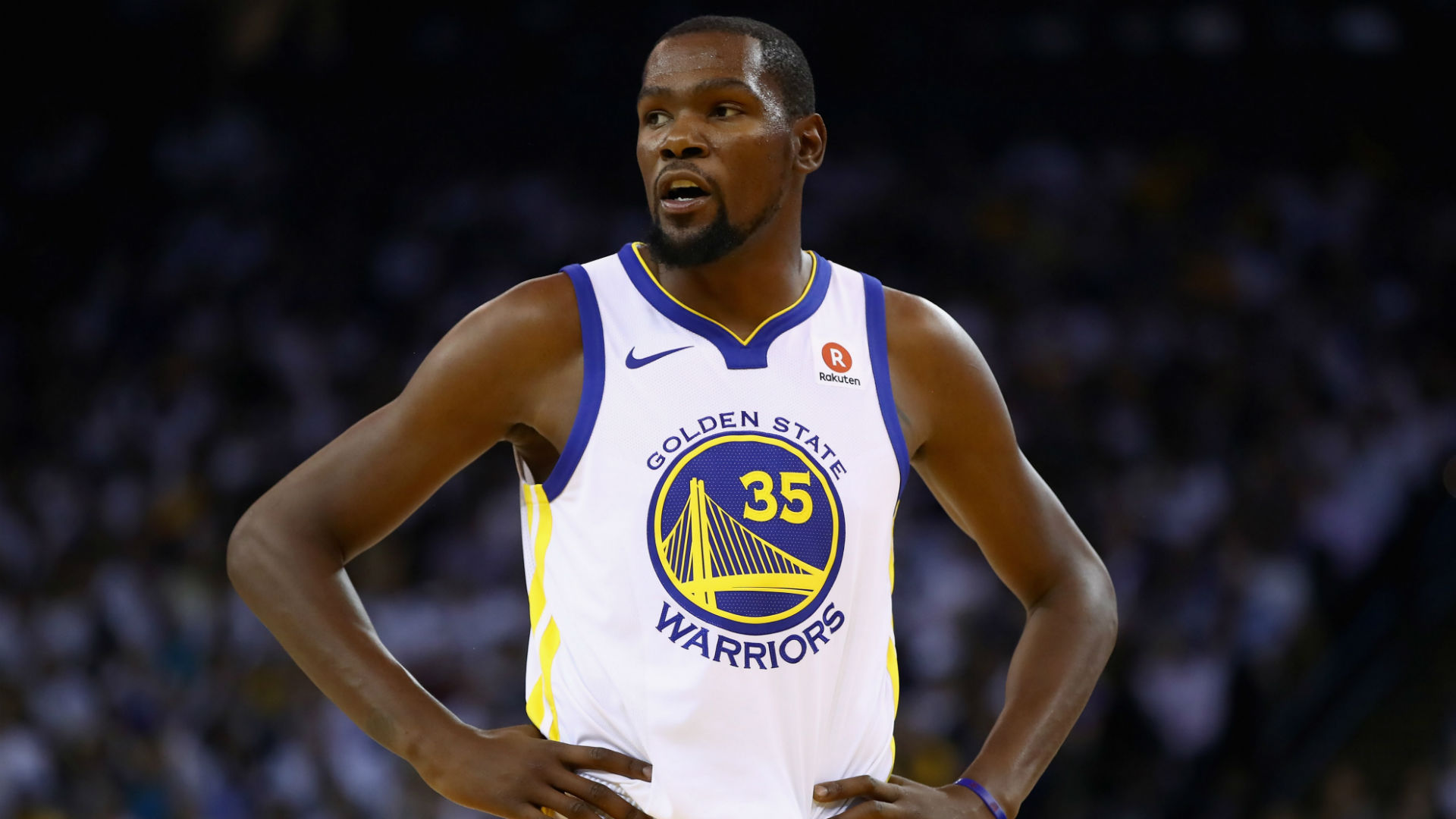Kevin Durant 'honored' to share GQ cover with Colin Kaepernick