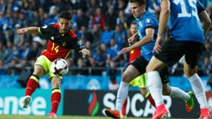 Dries Mertens Estonia Belgica WC Quialifiers 09062017