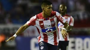 David Murillo Junior v Sport Recife Copa Sudamericana 02112017