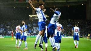 FC Porto v AS Roma UEFA Champions League 06032019