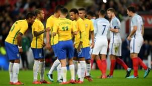 Brasil v Inglaterra 14112017