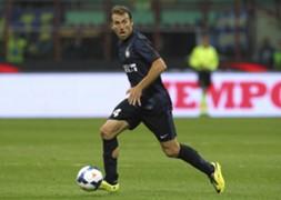 Hugo Campagnaro - Inter v Napoli