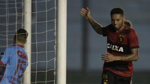Andre Arsenal v Sport Recife Copa Sudamericana 07272017