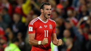 Wales v Austria FIFA 2018 World Cup Qualifier 02092017