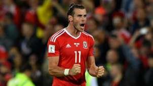 Wales v Austria FIFA 2018 World Cup Qualifier 02092017