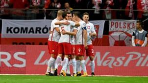Poland v Kazajistán Euro Qualyfiers 04092017