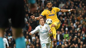 Real Madrid v Juventus UEFA Champions League Quarterfinals 11042018
