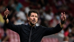 Diego Simeone has offered his verdict on World Cup plans