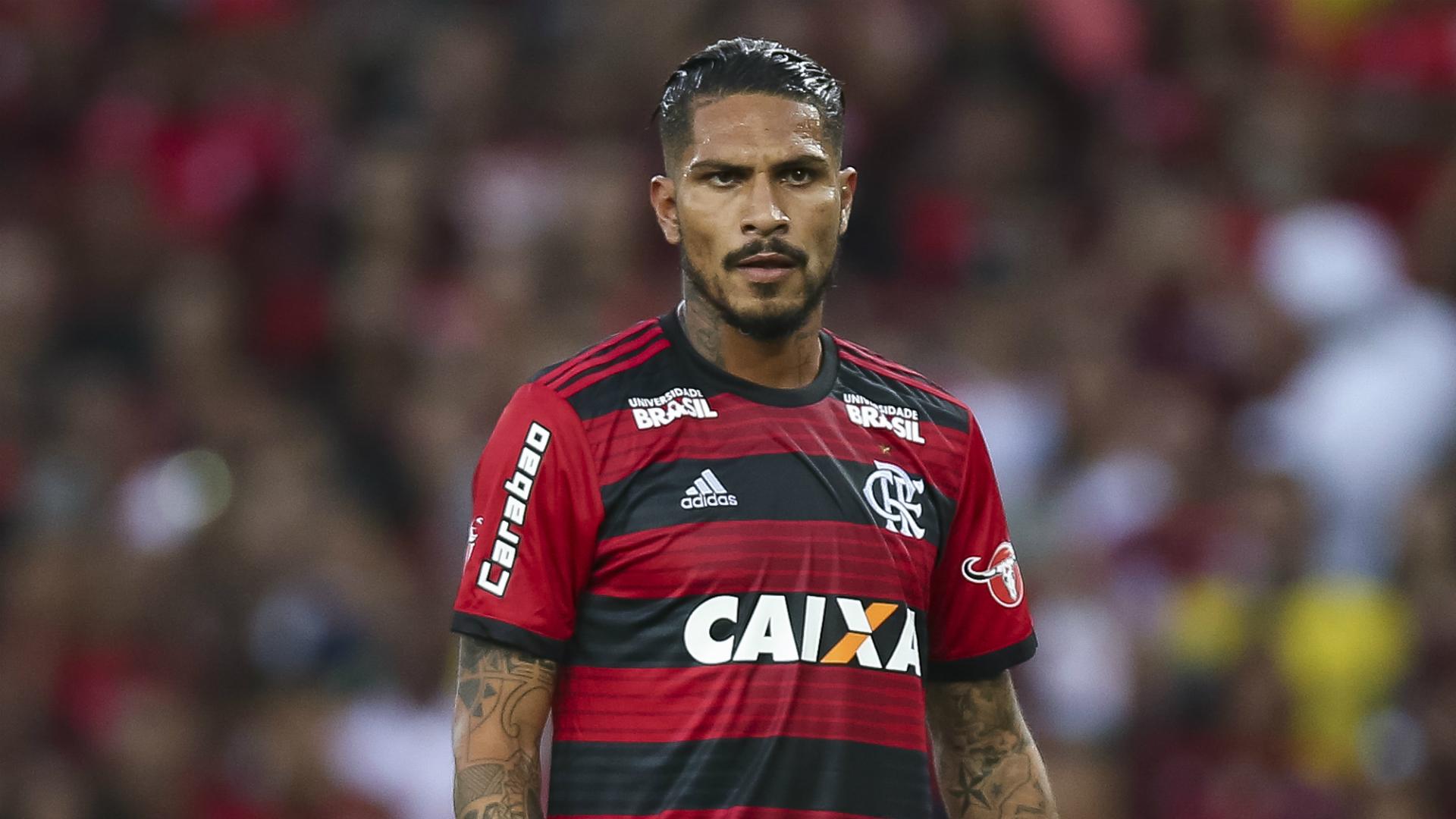 Lo que dice la prensa brasileña sobre su rendimiento actual — Paolo Guerrero