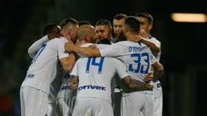 Frosinone v Inter Serie A 14042019