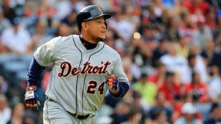 Miguel Cabrera Detroit Tigers 2016