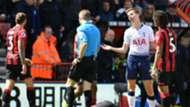 Juan Foyth Tottenham Bournemouth Premier League 04052019