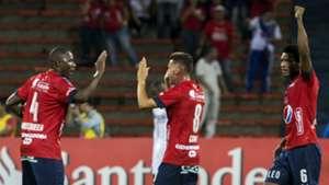 Independiente Medellín 20042017