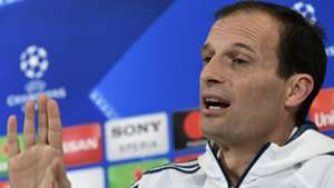Massimiliano Allegri Juventus press conference 02042018