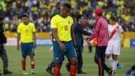 Ecuador v Peru WC qualifying south america 05092017