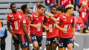 Lille Ligue 1 08062017