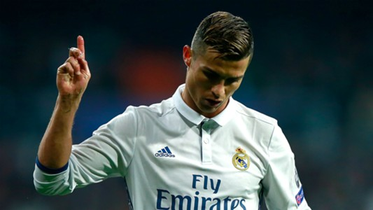 Cristiano Ronaldo Real Madrid CF v Borussia Dortmund UEFA Champions League 07122016