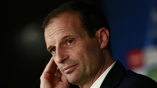 Juventus plan Allegri talks amid Arsenal links