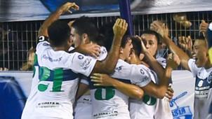 Gimnasia Central Córdoba Copa Argentina 13102018
