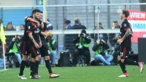 Milan v SPAL Serie A 10022018