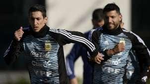 Argentina training session 24052019