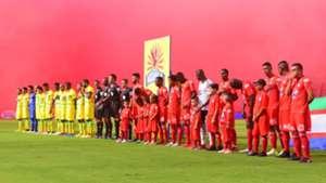 América de Cali v Bucaramanga Liga Águila II-2017 18112017