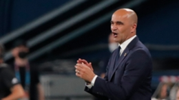 Roberto Martinez is reportedly a target of Barcelona