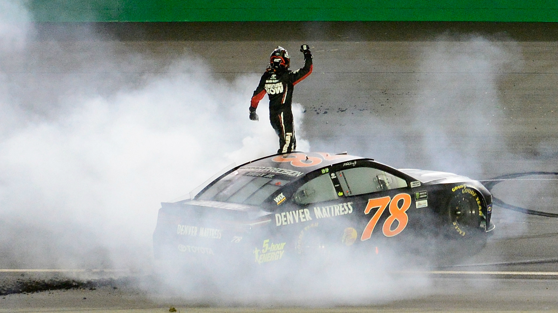 2017 NASCAR playoffs: Round of 12 standings, rules, schedule entering Talladega