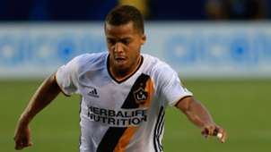 Portland Timbers v Los Angeles Galaxy MLS 10042016