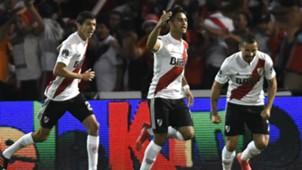 River Plate v Boca Juniors Supercopa argentina 14032018