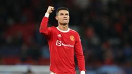 Manchester United superstar Cristiano Ronaldo
