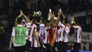 Junior de Barranquilla vs Recife Copa Sudamericana 02112017