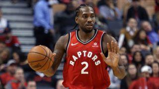 Cleveland Cavaliers v Toronto Raptors NBA regular season 17102018
