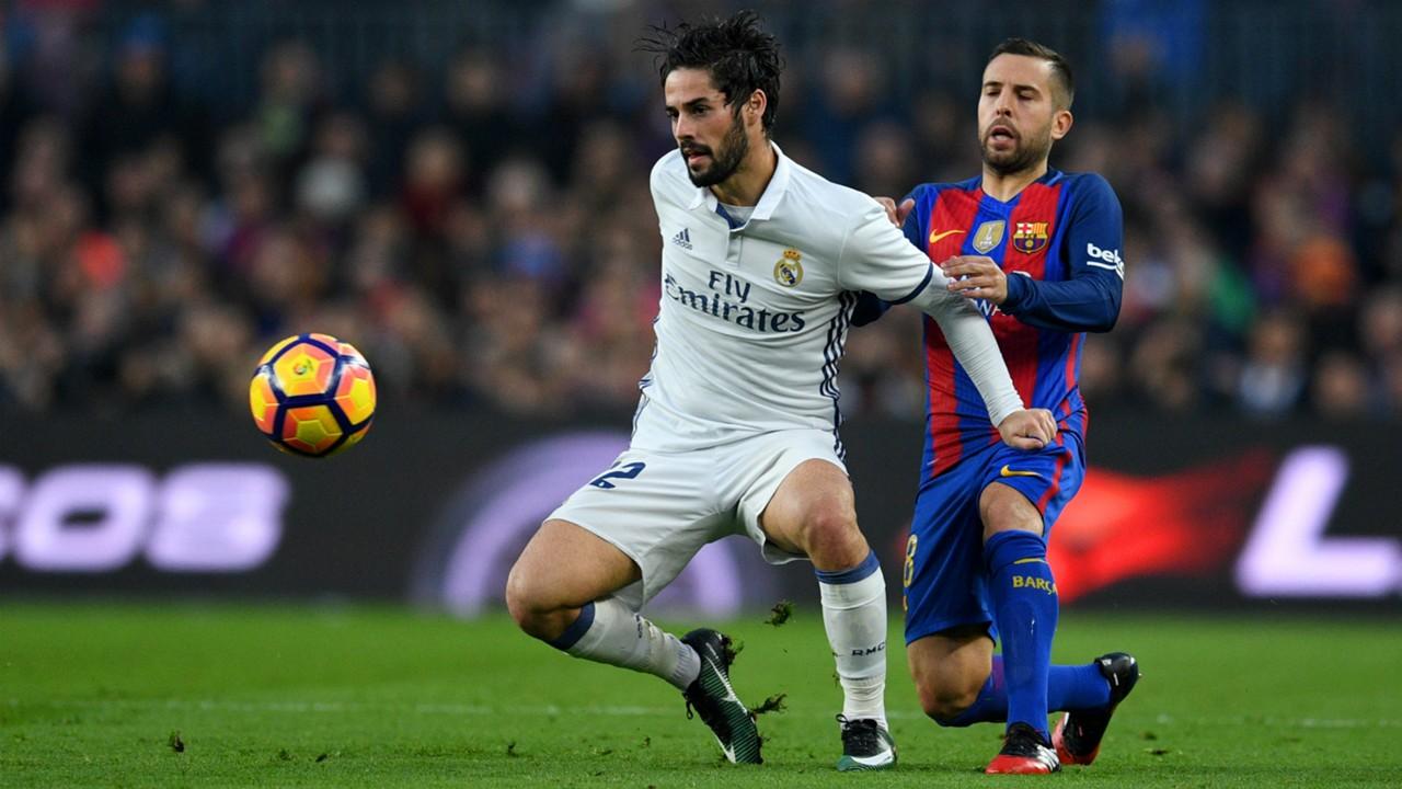 Jordi Alba News & Profile Page 1 of 1