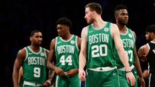 Celtics de Boston NBA 14012019