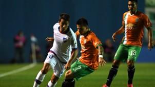 Banfield Nacional Copa Libertadores 21022018