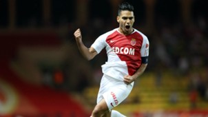 Falcao Monaco Nimes Ligue 1 21092018