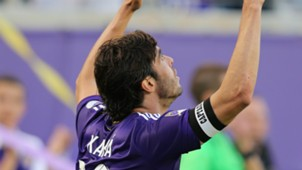 Kaká Orlando City MLS 08032015