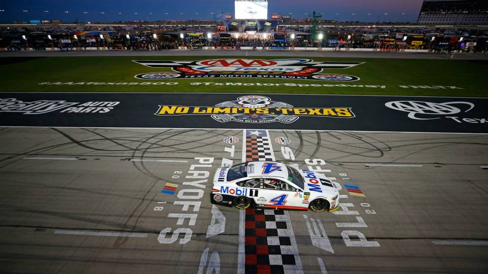 NASCAR will now disqualify race winners that fail post-race inspection