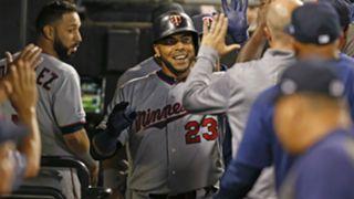 Nelson Cruz Minnesota Twins Chicago White Sox MLB 07262019