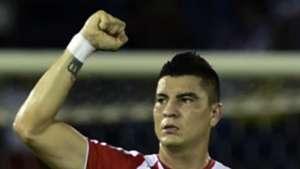 Michael Rangel Junior v San Lorenzo Copa Libertadores 25042019