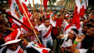 Argentina v Perú Eliminatorias sudamericanas 04102017