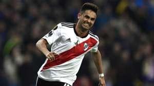 Gonzalo Martinez River Plate vs Boca Juniors Copa Libertadores final 12092018