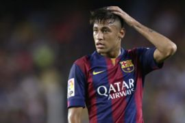 "Neymar - Joan Gamper Trophy - ""FC Barcelona v Leon F.C."""