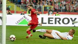 Polonia Portugal Nations League 11102018