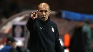Leonardo Jardim AS Monaco v Juventus UEFA Champions League semifinal 03052017
