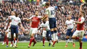 Arsenal vs Tottenham Premier League 02032019
